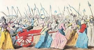 Women's March on Versailles