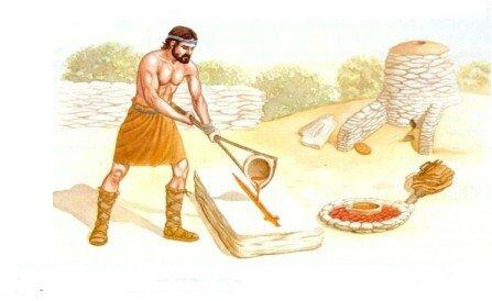 metalurgia del bronce