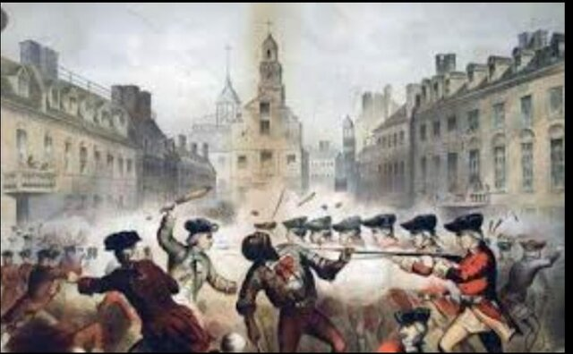 Matanza de Boston