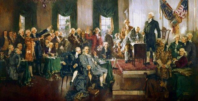 Congreso de Filadelfia
