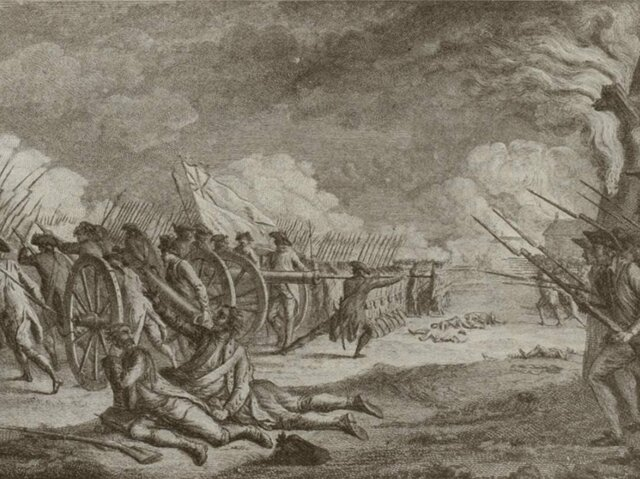 Batalla de Lexintong.
