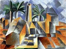 Avantguardes: Cubisme