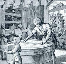 La primera fabrica