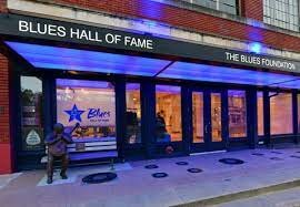 Blues Hall of Fame