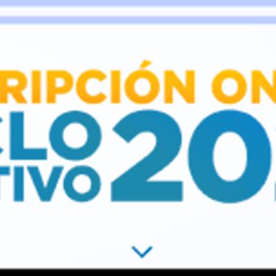 Ciclo Lectivo 2021 timeline