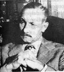 Primer Gobernador Ibérico Saint-Jean