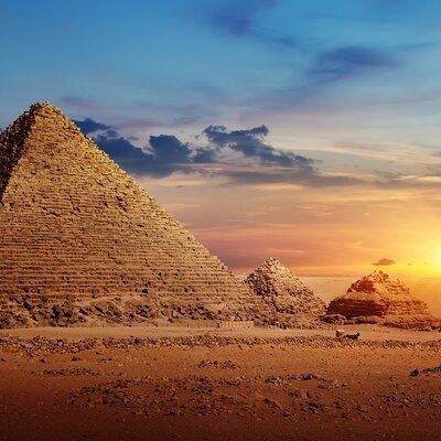 L' Antic Egipte timeline