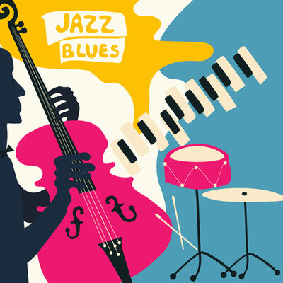 Línia del temps Jazz timeline