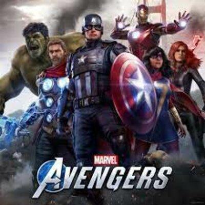 Avengers timeline
