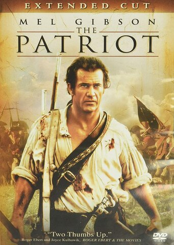 The Patriot releases