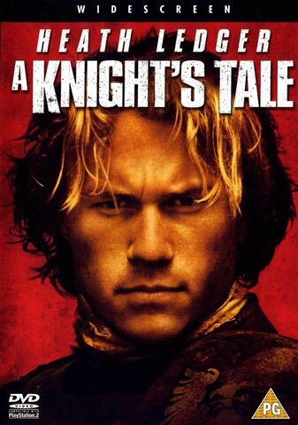 A Knight's Tale releases