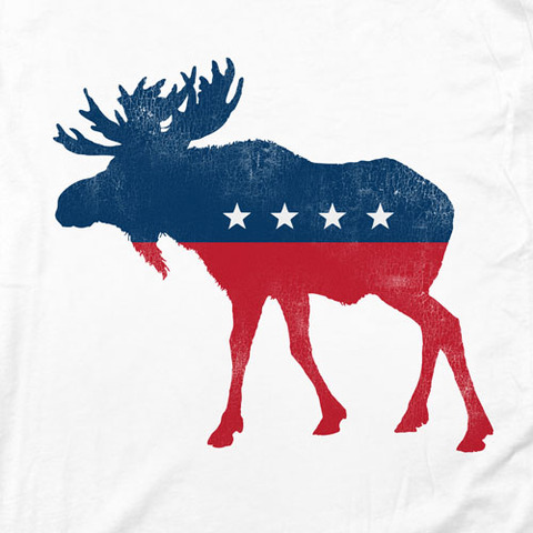 Bull Moose Party runs a candidate for President