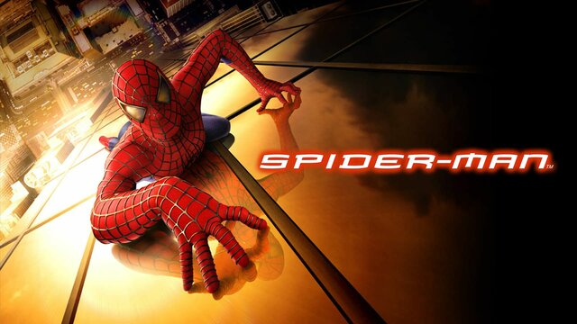 Spider-Man Releases