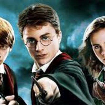 Harry Poter timeline