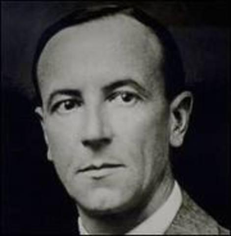 James Chadwick's Theroy Began