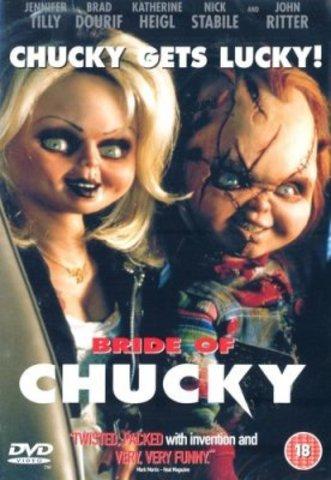 Lançamento do fime Chucky