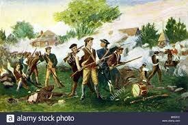 Batalla de Lexington