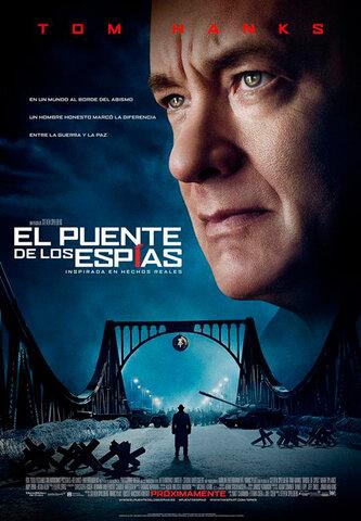 El puente de espías