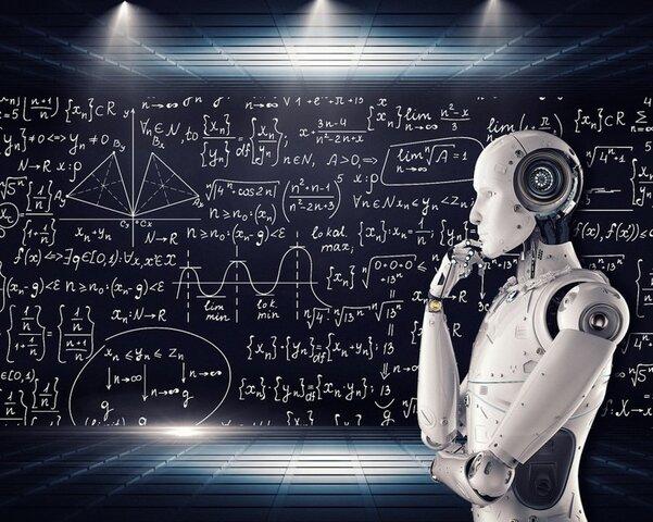 Sexta generación. Inteligencia artificial.