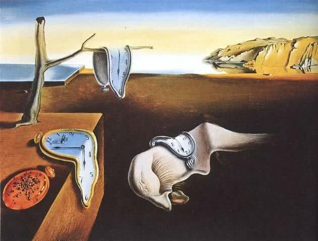 Avantguardes: Surrealisme