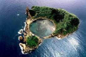 Descurbimento das Illas Azores