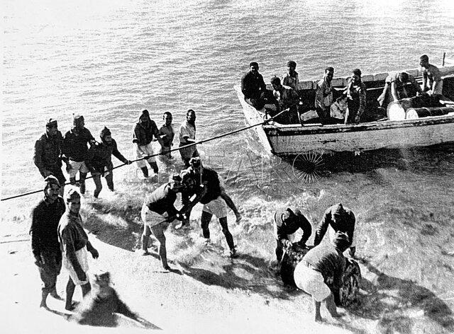 Navegación do Cabo Bojador