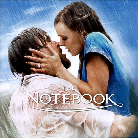 The Notebook Releases