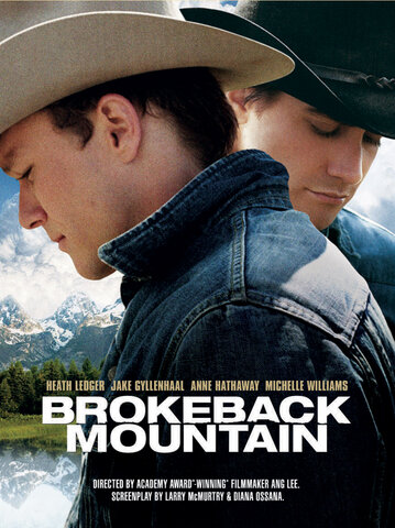 Brokeback Mountain Releases