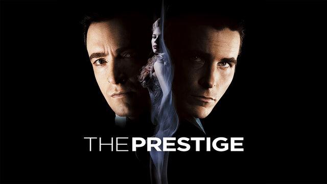 The Prestige Releases