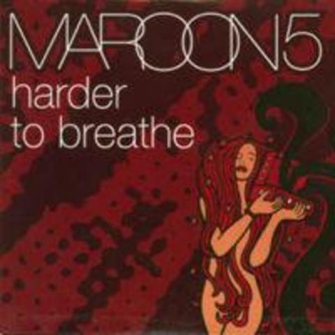 Harder To Breath
