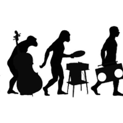 Musikaren historioa timeline