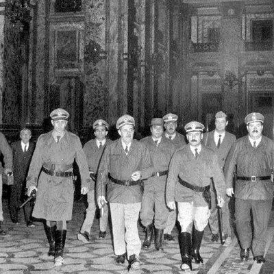 La dictadura Uruguaya  timeline