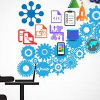 evolucion de los sistemas de informacion timeline