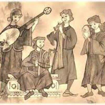 Musikaren Historia timeline
