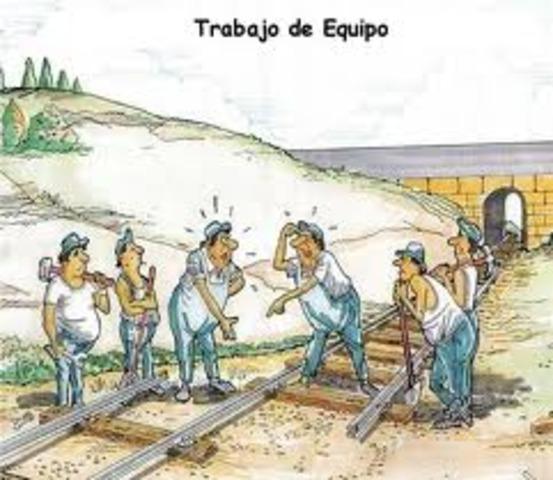 Organizaciones sindicales de obreros ferroviarios y fluviales.