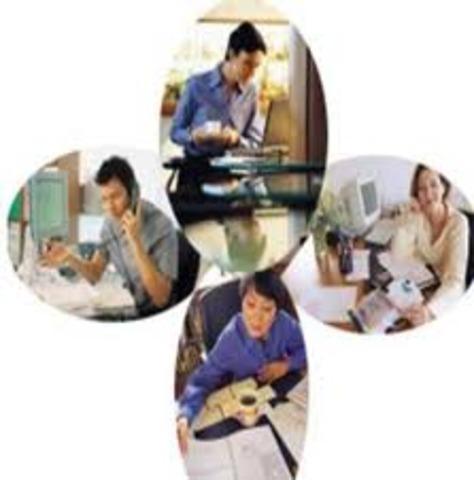 Reglamentacion del Trabajo