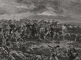 Batalla de Teoac