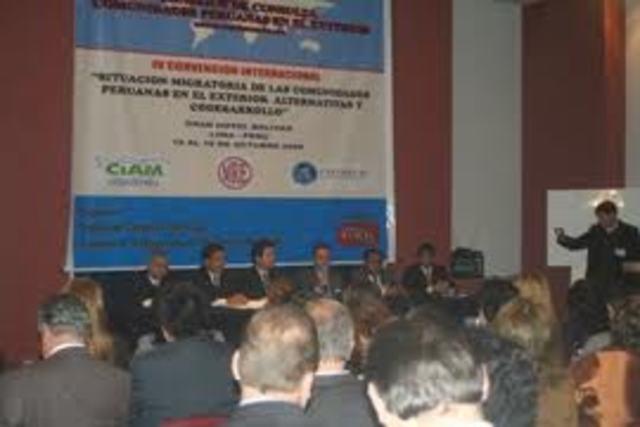 Conferencia Sindical de Colombia.