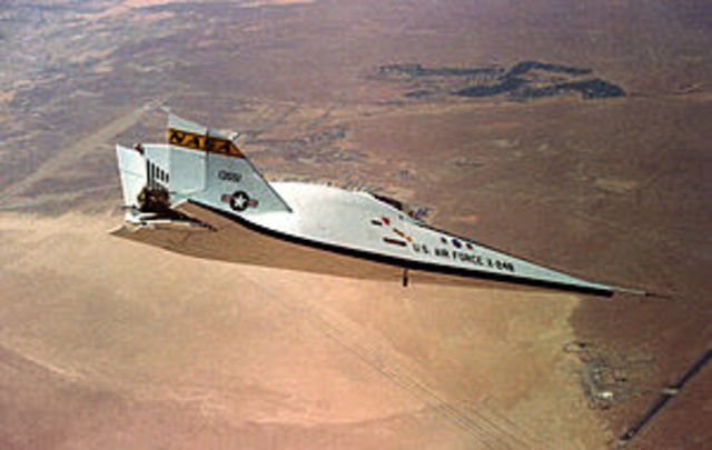 X-24B