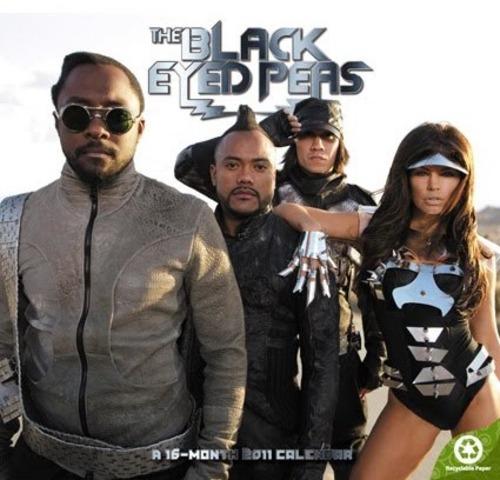 BLACK EYES PEAS