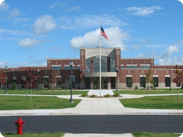 Number of High Schools in America Increases