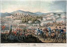 The third and final phase of the war: the final Anglo-Spanish offensive (spring 1812-August 1813). The consequences of war.