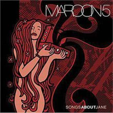 Songs About Jane's Released