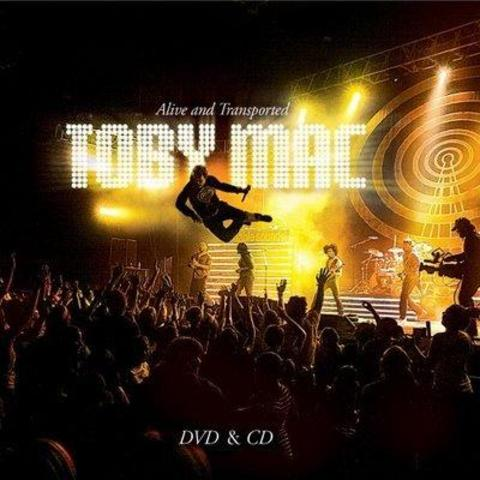 Alive and Transported (first live album)