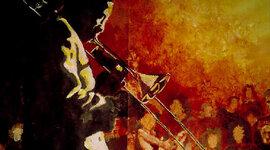 El Blues, Jazz y el Rock'n Roll - Josman Perez 11B timeline
