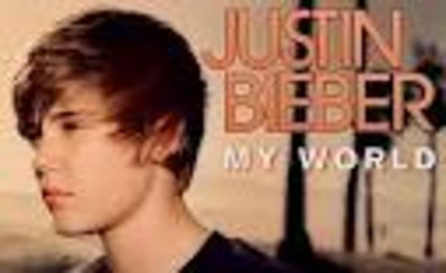 My World was released