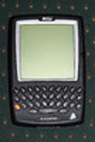 Intro of Blackberry