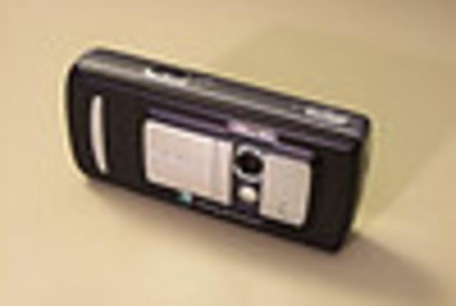 Cellphone camera