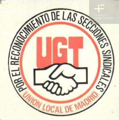Fundación de UGT