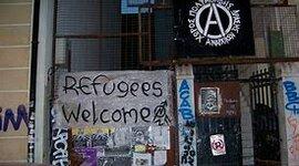 Τhe integration of refugees in our city timeline